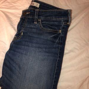 Hollister jeans 🦋